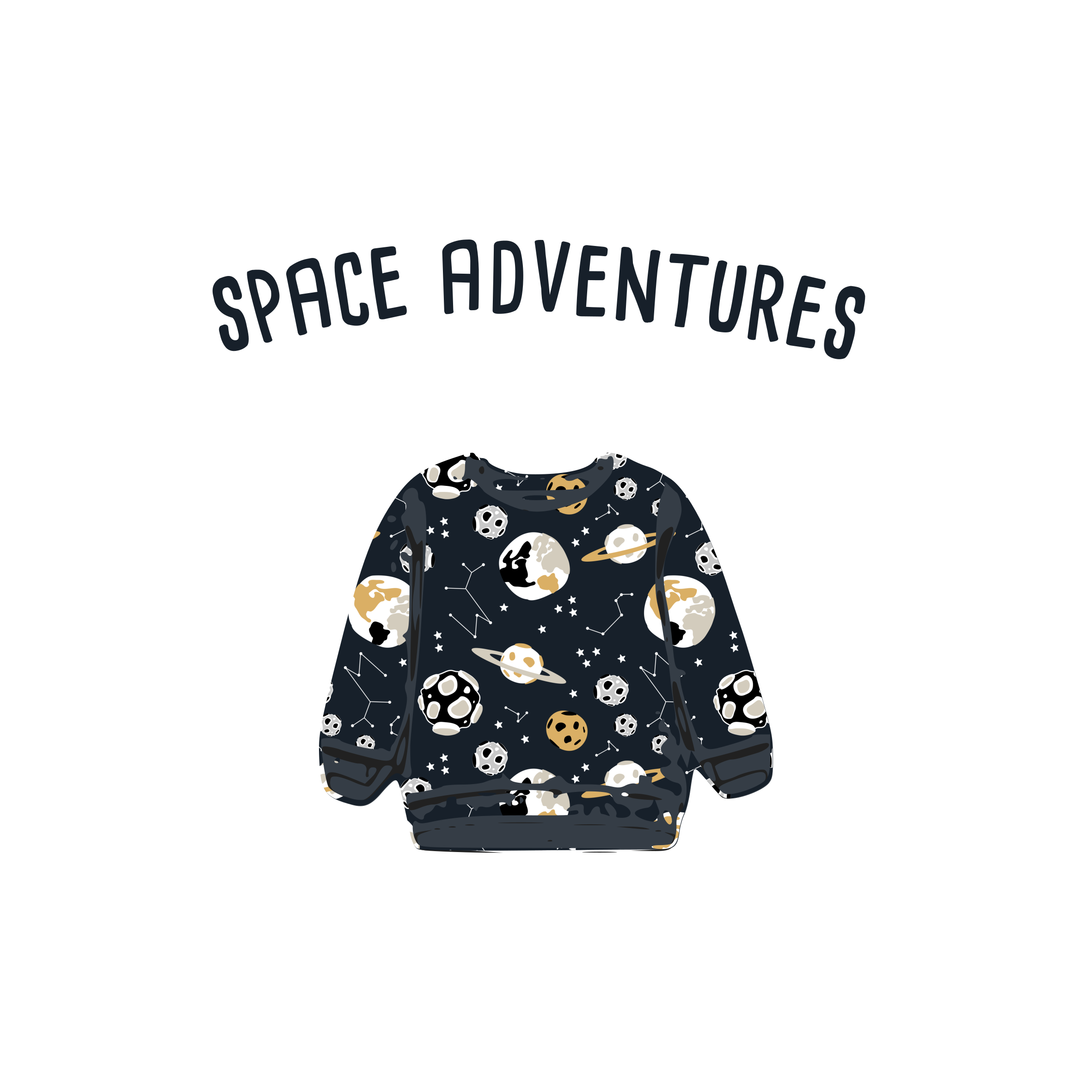 Neues Muster: SPACE ADVENTURES